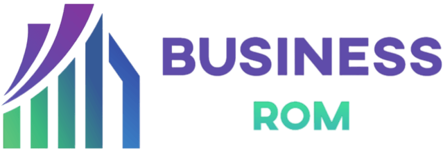 logo businessrom